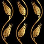 Altın Lale Deseni
